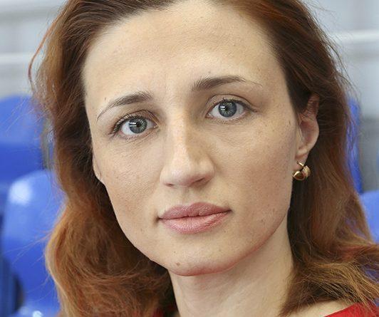 Дзюба Ирина Юрьевна