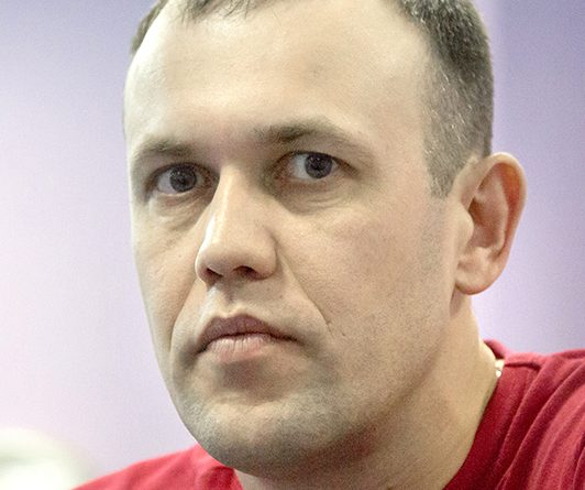Захаров Игорь Анатольевич